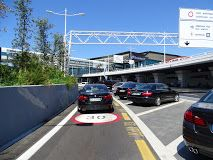 Transfer NCC from Fiumicino Airport to Rome    http://www.coopairport.net  --  #rome  #airport  #fiumcino  #italy