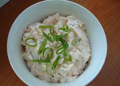 Pomazánka z tvarohu a pomazánkového másla recept - TopRecepty.cz Cabbage, Grains, Vegetables, Food, Cooking, Essen, Cabbages, Vegetable Recipes, Meals