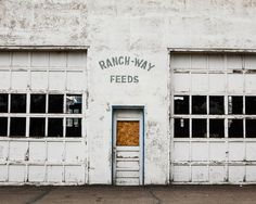 """1924us: """"Rural Staples Highway 285, Southern Colorado"""""""