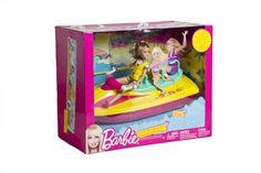 Stacie y sus hermanas en la playa, marca Mattel.