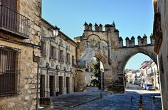 Travel to Andalucia Spain | baeza, andalucia, spain