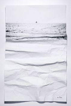 Tomomichi Morifuji | The View from a Desk, 2012