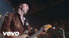 One of thee best!!! Muah!!! <3<3<3 Stevie Ray Vaughan & Double Trouble - Pride And Joy (Live at Montreux 1982)