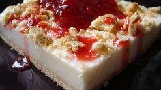 Embelsire me Kos Ep. Greek Desserts, Happy Foods, Biscuits, Cheesecake, Yummy Food, Sweet Sweet, Youtube, Recipes, Crack Crackers