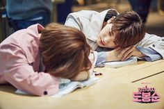 Park hyung sik and park bo young strong woman do bong soon drama ❤❤