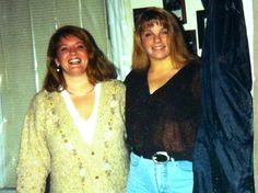 Me & Nicole , Chicago 1993