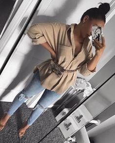Girl Fashion, Fashion Looks, Fashion Outfits, Womens Fashion, Cute Casual Outfits, Stylish Outfits, Look Legging, Modelos Fashion, Mode Inspiration
