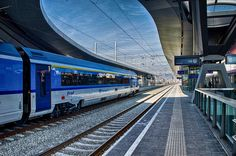 Bahnhof HDR | Flickr - Photo Sharing! Hdr, Germany, Pictures, Deutsch