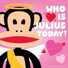 Who is Julius? <3