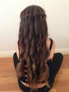 Bellissimi capelli