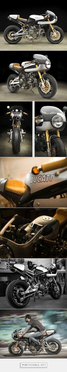 Ducati 900SS – Moto Studio | Pipeburn.com www.pipeburn.com/...