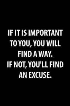 How important it's it??