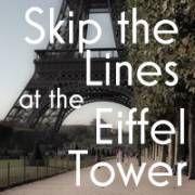 Eiffel Tower Tours