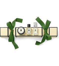 Jo Malone Christmas Cracker http://bit.ly/1WpX1vf