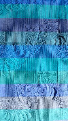 Elven Garden Quilts: