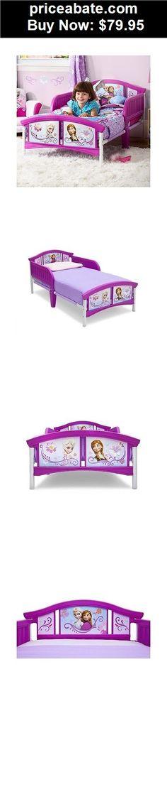 Kids-Furniture: Disney Frozen Toddler Bed Girls Room Kids Furniture Childrens Be Kids Bench, Kids Play Table, Kids Sofa, Kids Storage Units, Kids Toy Boxes, Kids Bean Bags, Kids Bookcase, Childrens Beds, Kids Bedroom Furniture
