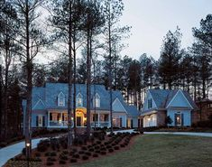 Farmhouse House Plan with 3476 Square Feet and 3 Bedrooms from Dream Home Source | House Plan Code DHSW52406