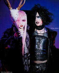 Tsuzuku and koichi