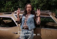 movies And all the cool kids do it Leo - 70s Aesthetic, Aesthetic Pictures, That 70s Show Quotes, Donna Pinciotti, Thats 70 Show, Eric Forman, Oki Doki, Film Quotes, Reaction Pictures