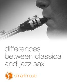 jazz vs classical
