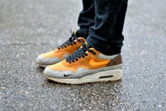 the best attitude 7f3b5 8e7fc Freshness Curated. Akaramon Ak · Kicks · Nike Air Max 1 ...