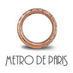 MARLI - Metro de Paris Collection