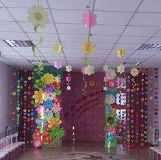 Музыкальный зал в детском саду