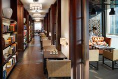 Oriental Club at Mandarin Oriental, Guangzhou | Flickr - Photo Sharing!