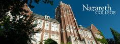 Nazareth College of Rochester