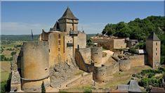 franciaországi történelmi várak (Szép házak, lakások, 9) Provence, Mount Rushmore, Mountains, Modern, Travel, Trendy Tree, Viajes, Destinations, Traveling