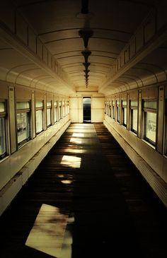 Train car. Griffith Park Railway Museum