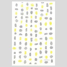 """レトロ印刷 on Twitter: """"JAM置き// ベルーガ:灰-黄 Beluga:Gray-Yellow  #レトロ印刷 #JAM置き #risograph https://t.co/XJ0QFeDGrt"""""""