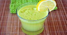 Cet article vous propose une recette de boisson très efficace pour nettoyer le foie et perdre du poids.