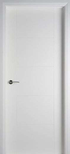 Iseo White Primed (40mm) | Internal & Interior Doors