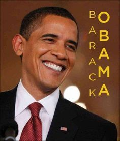 In the incredibly giftable little book Barack Obama , readers get an inside look at the remarkable 44th president of the United States. Barack Obama is the first African American U.S. president and th                                                                                                                                                      More