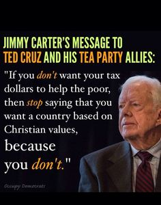 Truth for those who know the Truth and speak the Truth. That EXCLUDES TEAPIBLICANS!