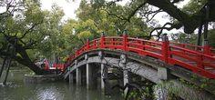 Dazaifu Travel: Dazaifu Tenmangu Shrine