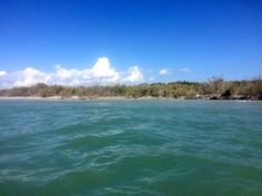 Photo of Caladesi Island State Park ...  next to honeymoon island... have to take a ferry!!