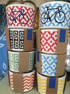 I want to ride my bi-cy-cle! Dip-a-di-do-da | Richmond, VA | www.dipadidoda.com