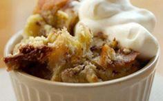 Crock Pot: Bread Pudding