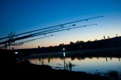 Fishing....