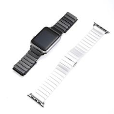 >> Click to Buy << 2017 New Ceramic Strap for Apple Watch 38mm 42mm Smart Watch Band Link Strap Bracelet References Ceramic Watchband iWatch  #Affiliate