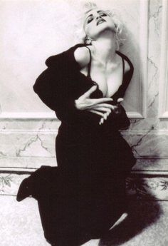 Les mille vies de Madonna