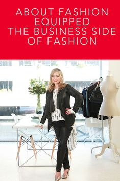 Business side of fashion industry 90