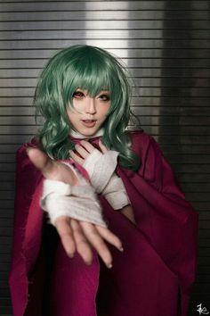 Tokyo Ghoul Anime Cosplay Cosplay Tokyo Ghoul Tokyo