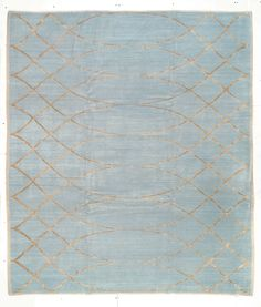 Barbara Berry area rug. We need one in the living room, so I guess I need to start looking at these!