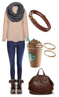 Untitled #241 by mackie-3233 on Polyvore featuring polyvore, fashion, style, Equipment, Salsa, Steve Madden, Givenchy, MIANSAI and clothing