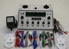New & Improved Acu Machine, 6 Channels $109 GoAcupuncture.com