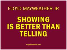 Discover and share Quotes About Money Mayweather. Explore our collection of motivational and famous quotes by authors you know and love. Mayweather Quotes, Floyd Mayweather, Favorite Quotes, Best Quotes, Life Quotes, What Is Spirituality, Life Is Beautiful Quotes, Motivational Quotes, Inspirational Quotes