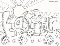 271 Best christian coloring pages images | Colouring in, Sunday ...